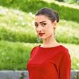 Zala Đurič Ribič: Vedno rada obišče Sarajevo