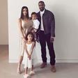 Dobrodelna Kim Kardashian in Kanye West: Prizadetim v požaru donirala 500.000 dolarjev