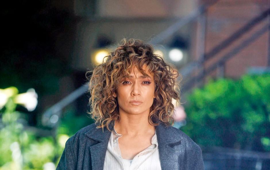 Jennifer Lopez: Vsi njeni odtenki (foto: Profimedia)