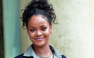 Rihanna kupila hišo na Beverly Hillsu