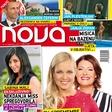 TV-spremembe: Špela Močnik zamenjala Katjo Tratnik! Več v novi Novi!
