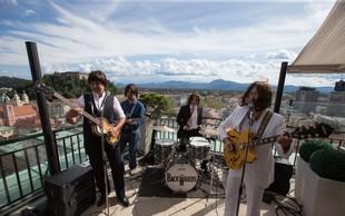 Pokukali smo v zakulisje dogodka The Beatles Story