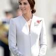 Kate Middleton se odlično znajde tudi v kuhinji