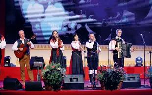 Praznik narodno-zabavne glasbe: Poklon Vilku Avseniku
