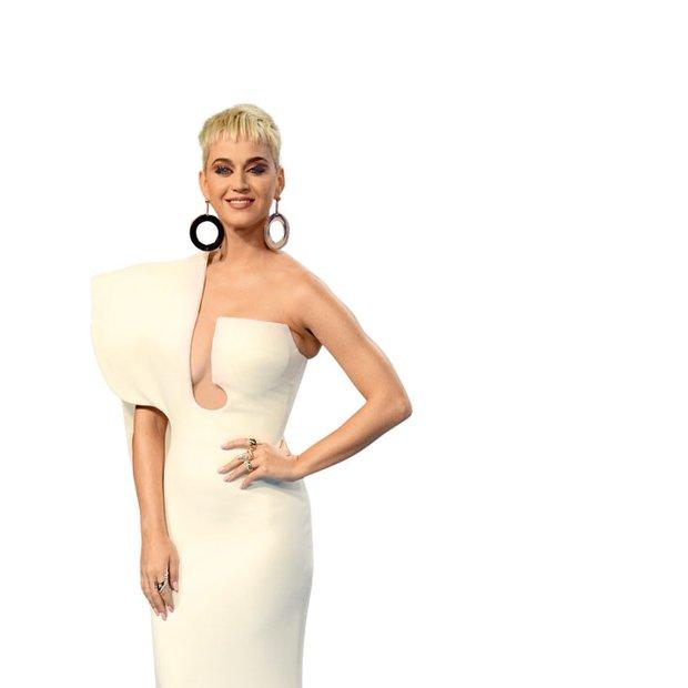 MTV video-glasbene nagrade: Namesto glasbe v ospredju moda