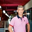 Marko Simeunović: Mariborčan od glave do peta