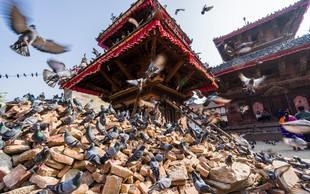 Najmočnejši in najbolj smrtonosni potresi v zadnjih 100 letih!
