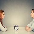 Hitri zmenki skozi moške oči