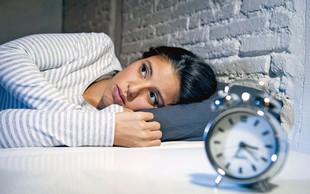 Kalifornija želi šolarjem omogočiti več jutranjega spanja
