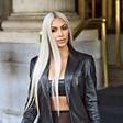 Kim Kardashian: Presenetila z novim videzom
