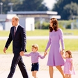 Kate Middleton bo spet mamica