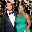 Teniška kraljica Serena Williams postala mamica