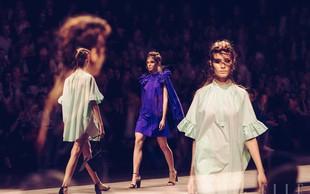 Kako zablesteti v soju žarometov na Mercedes-Benz Fashion Week Ljubljana