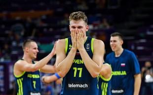 Čudežni deček Luka Dončić je naslednja velika stvar za ligo NBA