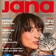 Tina Gorenjak: Mama je moja najljubša vloga. Več v novi Jani!