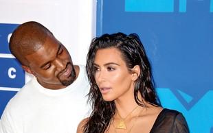 Kim Kardashian: Nadomestna mama za 45.000 dolarjev