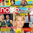 Ekskluzivno: Brigita Bukovec že živi v Švici! Več v novi Novi!