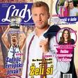 Denis Avdić si želi še dva otroka! Več v novi Lady!