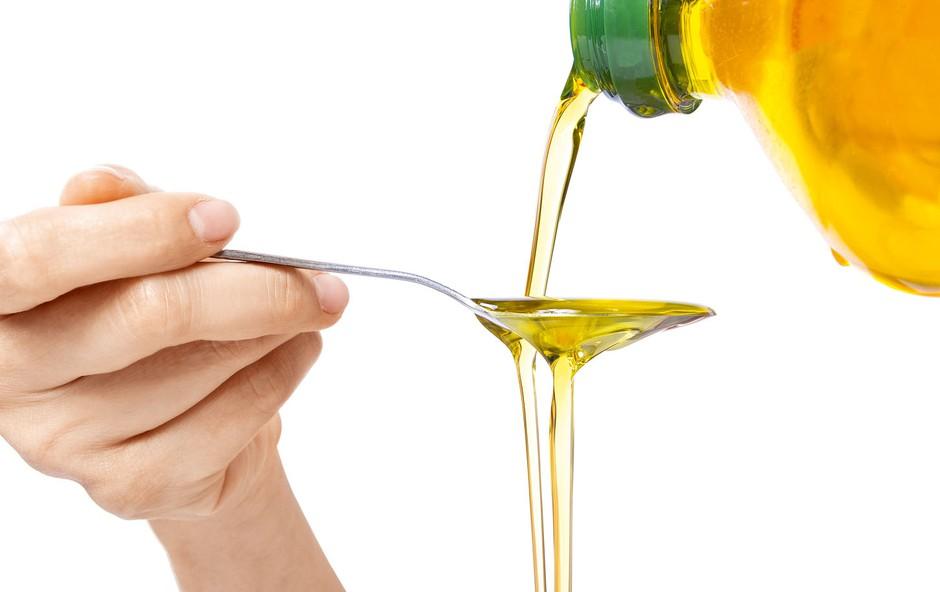 Žvrkljanje olja je starodavna ajurvedska praksa (foto: Shutterstock)