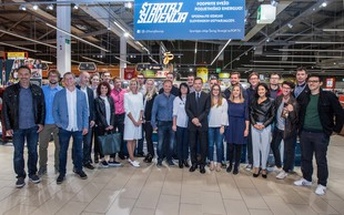 Štartaj, Slovenija: Ti izdelki nosijo v sebi zgodbo