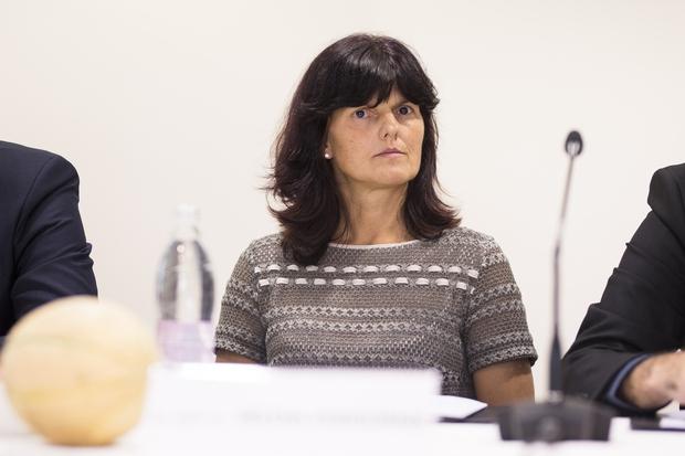 Helena Podgornik (foto: Press)