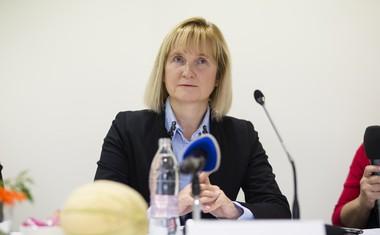 Irena Preložnik Zupan