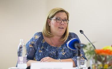 Kristina Modic