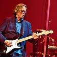 Eric Clapton je pri trinajstih dobil prvo kitaro