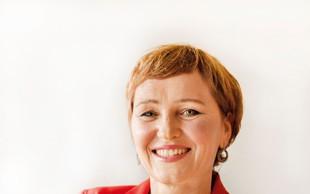 """Dr. Brigita Skela Savič: """"Medicinske sestre  bi morale  stavkati!"""""""