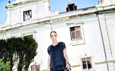 """Tamara Petrič: """"Če želiš uspeti, se je treba žrtvovati"""""""