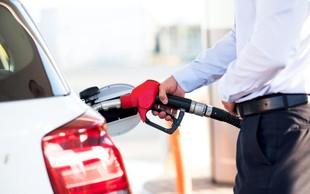 Gorenjec z lažnimi tablicami od leta 2015 na črpalkah brez plačila iztočil 3500 litrov goriva