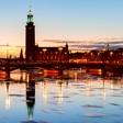 Stockholm – mesto otokov