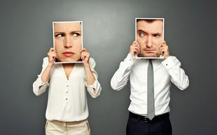 Moč oziroma nemoč v odnosu med moškim in žensko