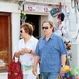 Alfi Nipič z ženo srečen že več kot pol stoletja!