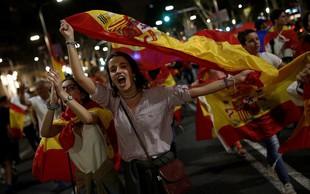 Več avtonomije si poleg Katalonije želijo tudi Škoti in Baski!