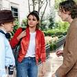Selena Gomez snema z Woodyjem Allenom