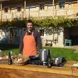 Primož Dolničar: Teden restavracij