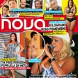 Špela Grošelj, Andrej Milutinovič in krute stare slike: Več 10 kg preveč! V novi Novi!
