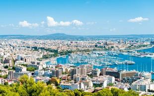 Majorka ni le otok divjih zabav