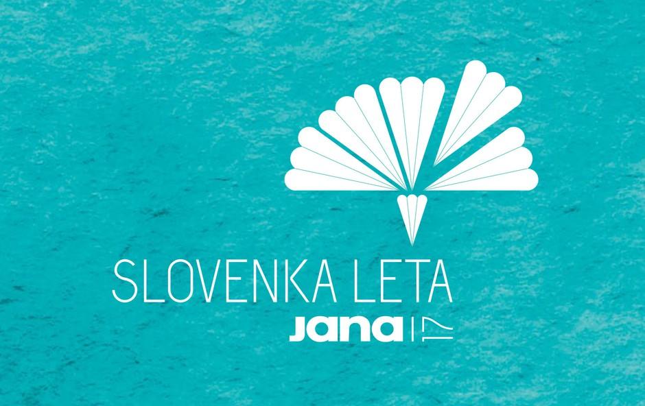 Predstavitev vseh Janinih 10 kandidatk za Slovenko leta! (foto: AML)