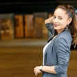 Ana Klašnja - ambasadorka ozaveščanja o psoriatičnem artritisu