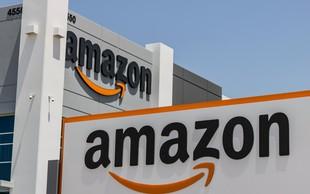Amazon zaradi spolnega škandala odstavil glavnega producenta lastne filmske produkcije