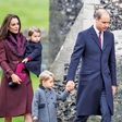 Princ William in Kate Middleton sta kršila kraljevi protokol