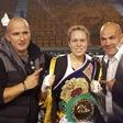 Ema 'The Princess' Kozin na CFC4 osvojila dva mednarodna naslova