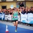 Rok Puhar bi rad postal legenda maratona