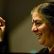 """Indijska aktivistka Vandana Shiva: """"NE gensko spremenjenim semenom!"""""""