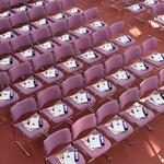 Na razprodani konferenci je bilo mesta za 80 udeležencev. (foto: Igor Zaplatil)