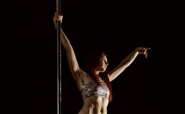 Ples ob drogu nič več zgolj erotika, ampak odslej tudi uradna športna disciplina!