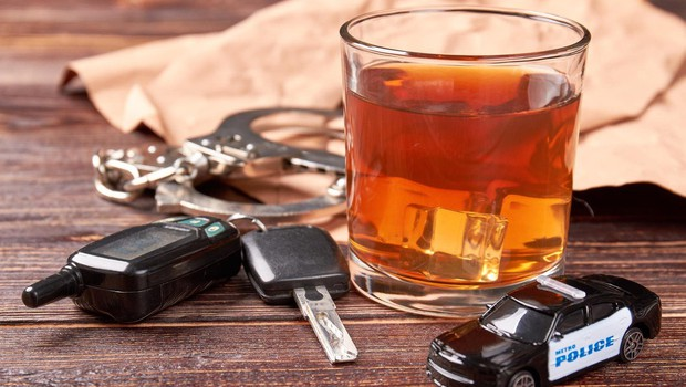 Novo mesto: Policisti so mu namerili kar 1,5 miligrama alkohola v litru izdihanega zraka! (foto: profimedia)