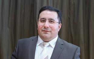 """Valery Arakelov: """"Promocija je bistvena!"""""""
